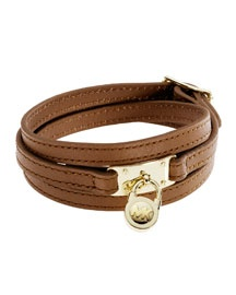 loveWraps Bracelets, Kors Bracelets, Padlock Bracelets, Kors Triple Wraps, Triple Wraps Padlock, Locks Bracelets, Triplewrap Padlock, Michael Kors Bracelet, Michaelkors