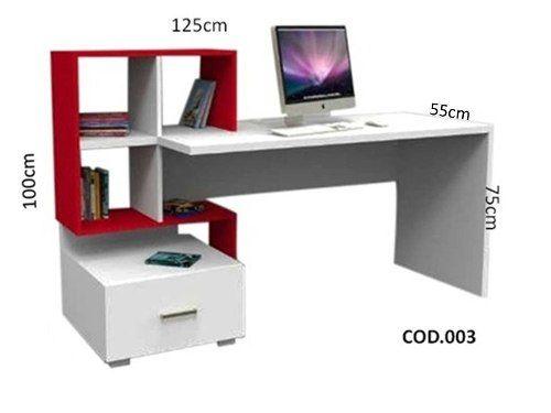 Las 25 mejores ideas sobre escritorio moderno en for Escritorios de oficina modernos