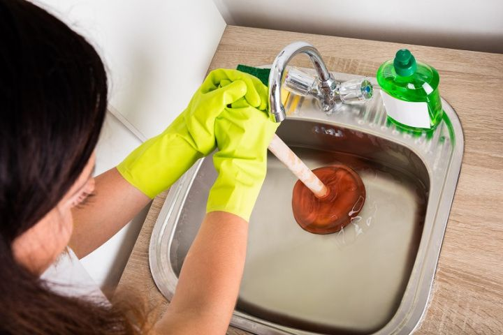 Tips to Clean #BlockedDrain and Prevent Recurrence