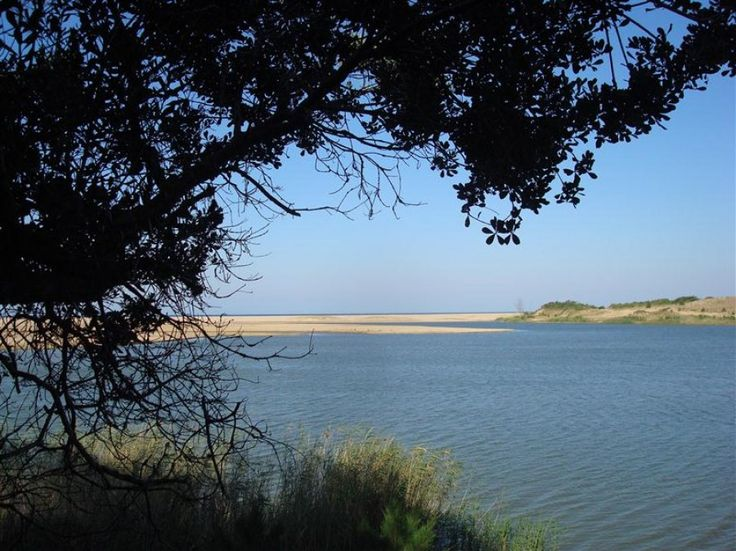 Lake St Lucia - A World Heritage Site