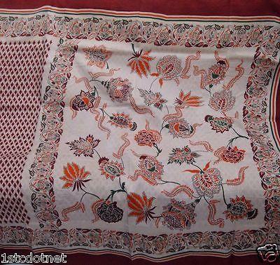 Most Amazing Vintage Airport Pure Silk Sari Air Hostess Floral Heavy Sari Saree