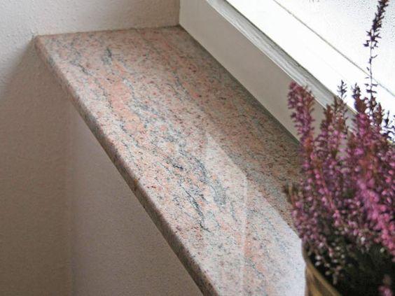 In hochwertiger Verarbeitung entsprechen Granit Fensterbänke auch höchsten Ansprüchen.  http://www.granit-treppen.eu/granit-fensterbaenke-qualitative-granit-fensterbaenke