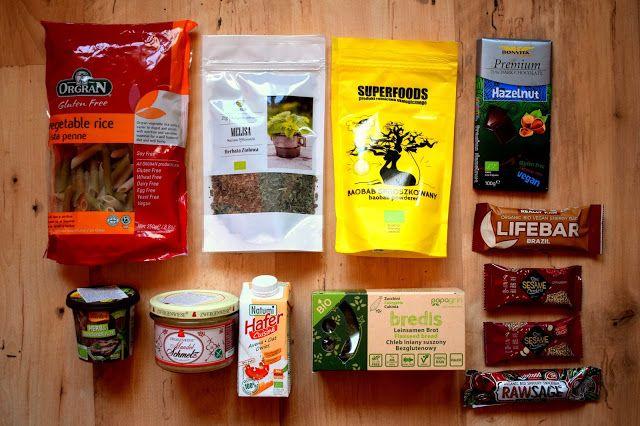 Zdrowie na języku: Zdrowa żywność od Bio-Kraina :)