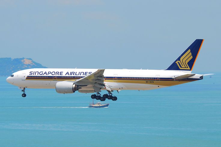 Find airfare deals on Singapore Airlines flights. Book cheap tickets and check on Singapore Airlines flight status when you make reservations with Rehlat.ae.