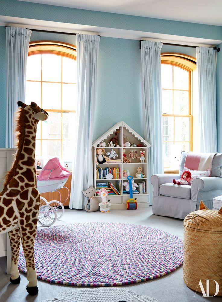 James & Nicky Hilton Rothschild's New York Home