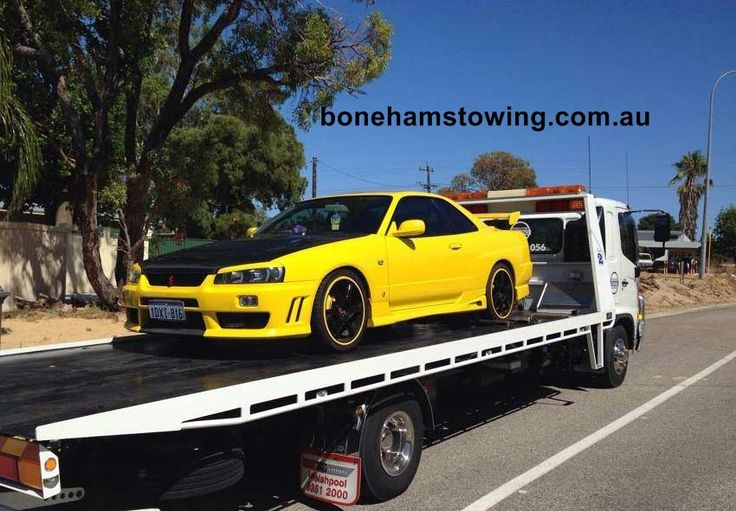 Towing in Geraldton