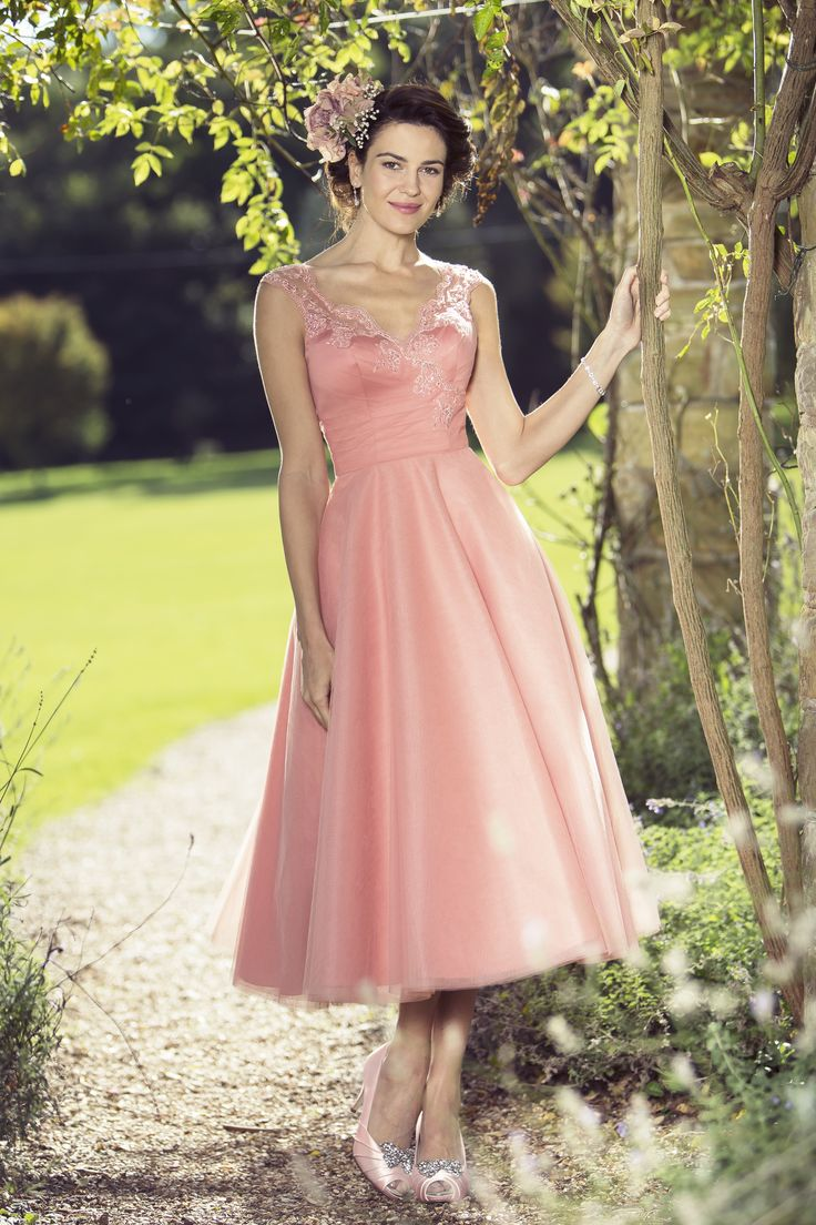 M688 new 2016 collection in stores from november short for Bridesmaid dresses for november weddings