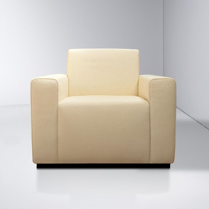 Adagio Armchair - Luxury Armchair designed by Bartoli Design: superior performance and quality, even in the choice of leathers, for a special product. | Laurameroni