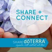 Share Success | Essentials for Success with doTERRA