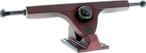 Caliber II Fifty Caliber 10/50deg. Satin Red Longboard Trucks (Set of 2) by Caliber. Caliber II Fifty Caliber 10/50deg. Satin Red Longboard Trucks (Set of 2). 10.