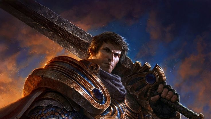 Garen League Of Legends League Of Legends Wallpapers