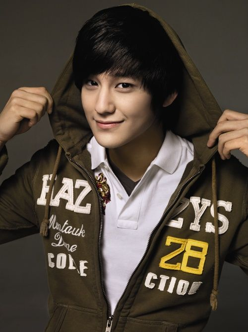 Kim Bum......you are the cutest ever