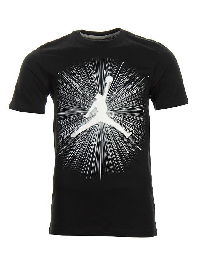 Koszulka Nike Jordan Supersonic Tee