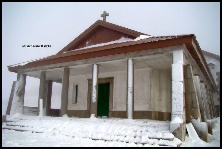 Capela de Nossa Senhora do Ar, Seia
