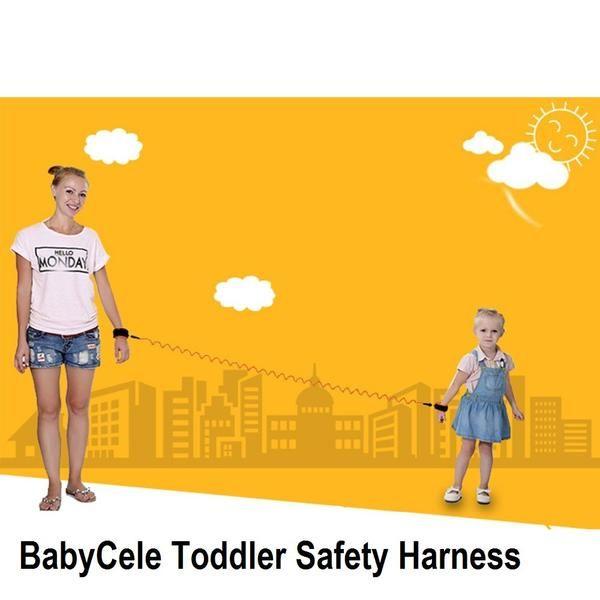 BabyCele Toddler Safety Harness