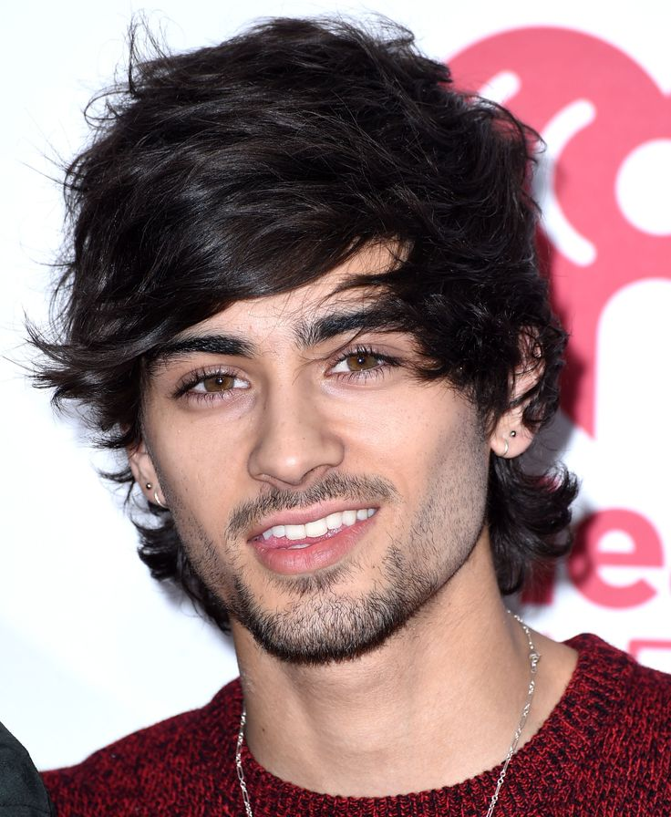 zayn malik hairstyle shaggy - Google Search