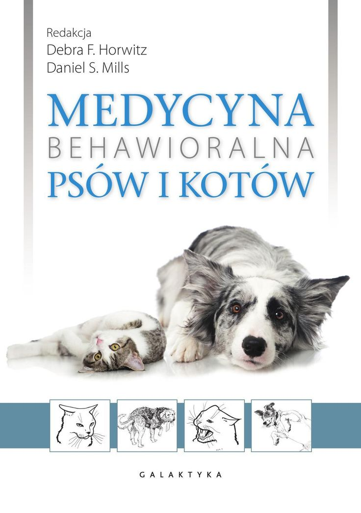 #ClippedOnIssuu from Medycyna behawioralna psów i kotów