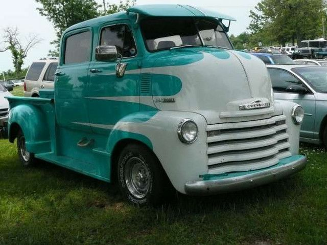 hot rod show truck | ... Rod [ large truck (one ton) from the 30's or 40's turned hot rod
