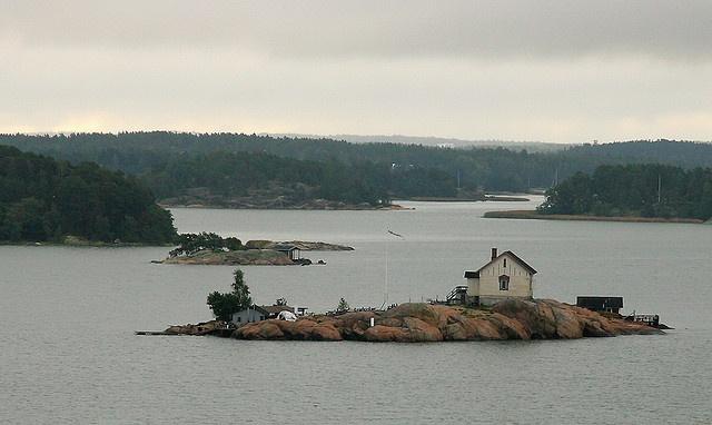 Finland, Åland Islands via Flickr