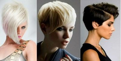 Прически для круглого лица | hairwiki.ru