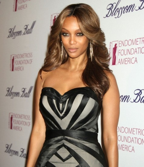 Tyra Banks Clothing Line: 17 Best Ideas About Tyra Banks Makeup On Pinterest