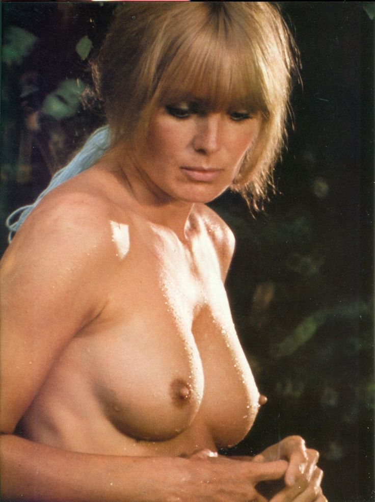 Naked pictures of linda evans