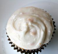 Matthew/Isaac Carrot Cake Cupcakes- 1.5c flour, 1t baking powder, 1/2t baking soda, 1t ginger, 1t cinnamon, 1/4t nutmeg, 1/2t salt, 1.25c sugar, 1/3c brown sugar, 1/2c oil, 2T yogurt, 1t vanila, 2c shredded carrots, 1/2c crushed pineapple, 1c chopped walnuts (that you always forget- it's even IN THE RECIPE..grrrrr)