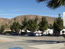Shoshone RV Park Is Very Close To Death Valley