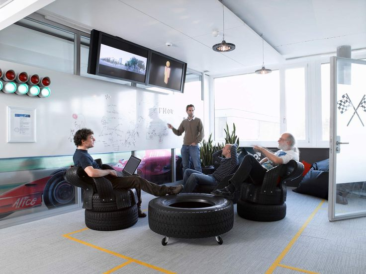 26 best google office images on Pinterest Google office