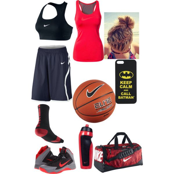 Going to a basketball practice