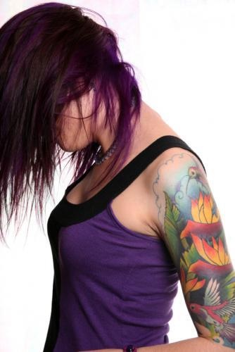 Some likes to add color and design to their skin through tattoos, tattoo is a form of art where your skin is inked with permanent markings based on the preferred design, a life -changing decision to make.     Have you ever considered getting one?
