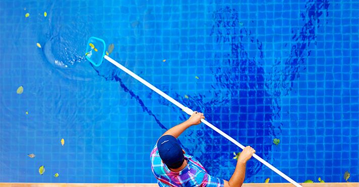 Effective January 1, 2017, pool cleaning contracts will be taxable as service contracts.  North Carolina tax...