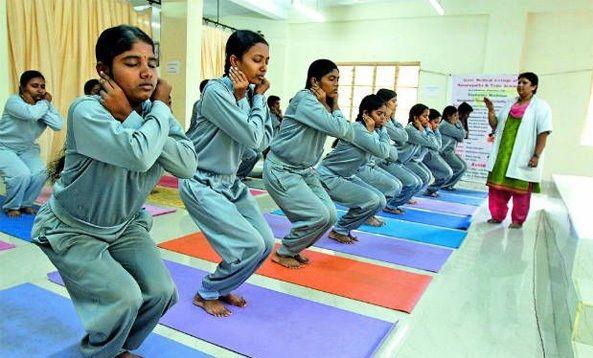Superbrain Yoga: 3-Minutes That Maximize Brain Power
