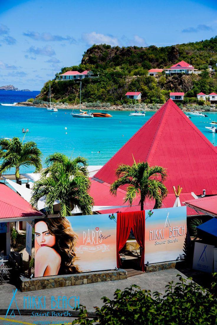Best 25 nikki beach ideas on pinterest nikki beach club for St barts tours