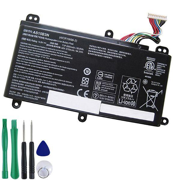 Acer As15b3n Batterie Mit Bildern Reduzieren