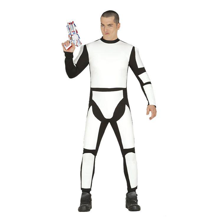 Déguisement Stormtrooper Impérial #déguisementsadultes #costumespouradultes #nouveauté2016