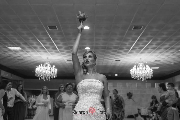 Fotografía de boda por Ricardo Coral
