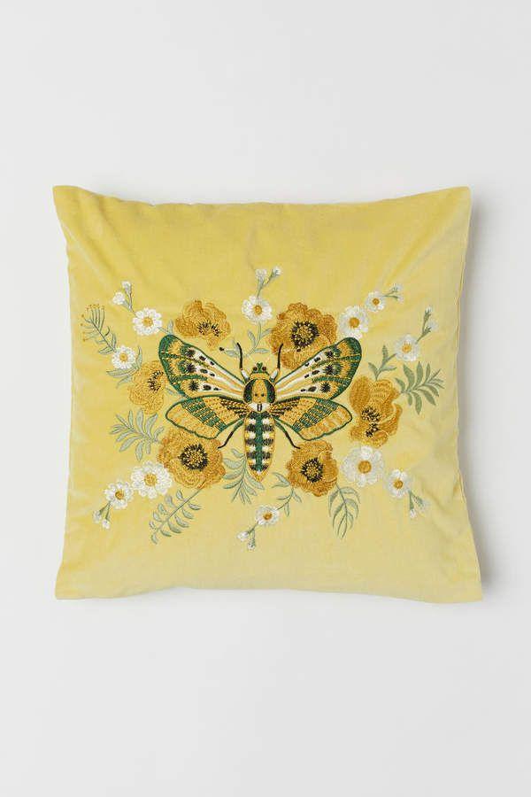 Bespoke Cushion Throw Pillow Butterfly Cushion Scatter Pillow
