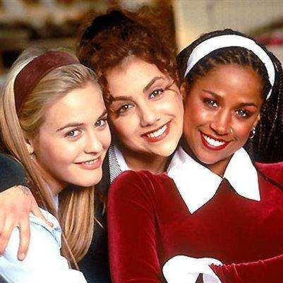 The Greatest Chick Flicks