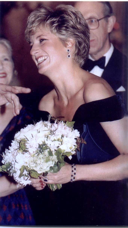 Diana, Princess of Wales                                                       …