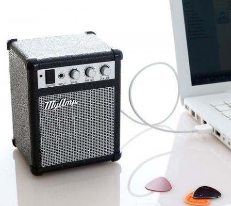 Kawaii Regalitos Frikis y Divertidos - Mini Amplificador http://www.regalitolindo.cl/product/156360/mini-amplificador