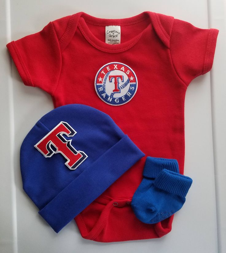 Baby boy Texas rangers outfit/baby rangers bodysuit/rangers romper/rangers creeper/Texas rangers baby boy gift/Texas rangers for baby by CocoandEllieDesign on Etsy