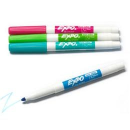 The Container Store > Vivid Expo2® Dry Erase Markers