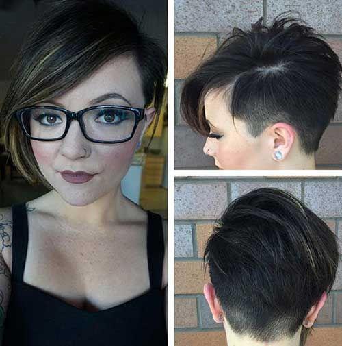 awesome 40 + cute hairstyles for short hair // #Cute #Hair #Hairstyles #Short