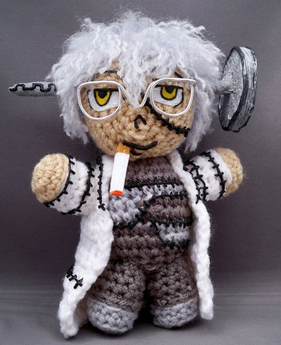 Wire Soul Amigurumi : 31 best images about Crochet on Pinterest Amigurumi doll ...