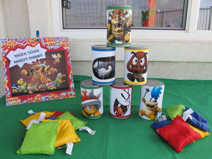 69 best mario party images on Pinterest Birthday party ideas