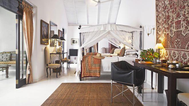 A Stranger in Sri Lanka - Luxury Tours in Sri Lanka | 10 Amazing Places to Stay in Sri Lanka: 1. Kahanda Kanda