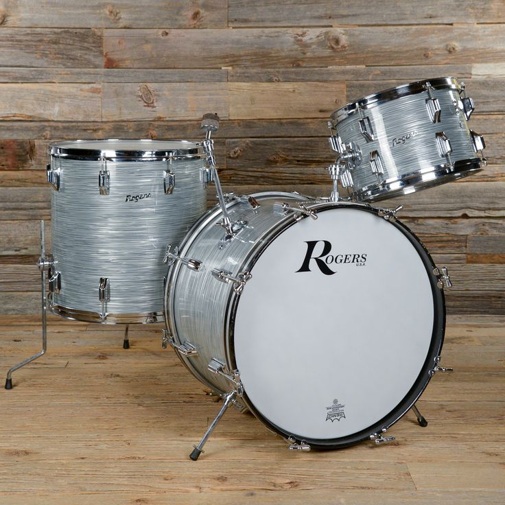 rogers drums dating guide