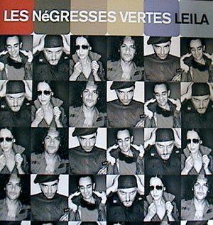 Les Négresses Vertes* - Leila at Discogs