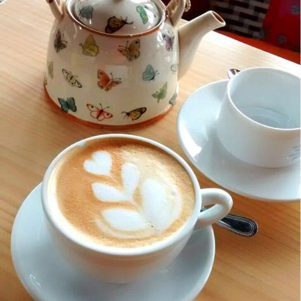 Shoopi - Descubre tu ciudad - Cafe Latte - $1700 - Butterfly Coffee